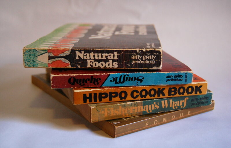We hope that it's not a real hippo cookbook.