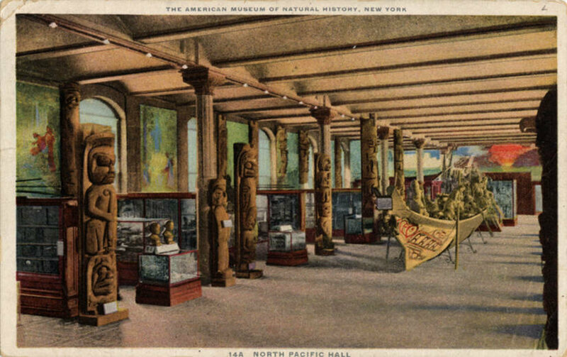 19th Century Museums Swapped Priceless Artifacts Like Trading Cards