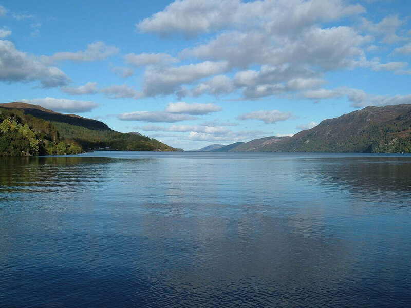 Why Genetics Researchers Are Looking for the Loch Ness