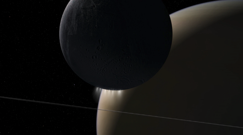 Listen to the Mournful Wails of Planets and Moons - Atlas Obscura