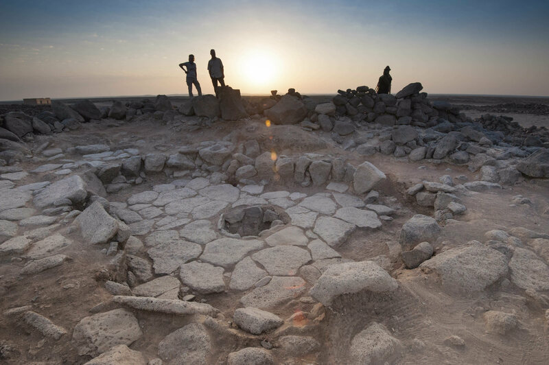 Found: 14,400-Year-Old Flatbread Remains That Predate Agriculture - Gastro Obscura