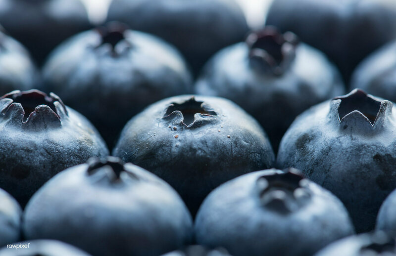 The Disturbing Fate of a Planet Made of Blueberries - Gastro