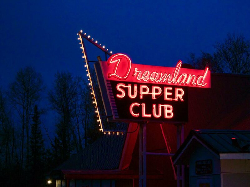 Inside The Trend Free World Of Wisconsin S Supper Clubs Gastro