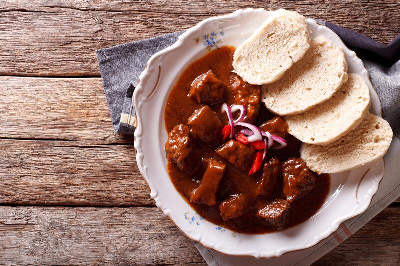 The Communist Cookbook That Defined Prague's Cuisine