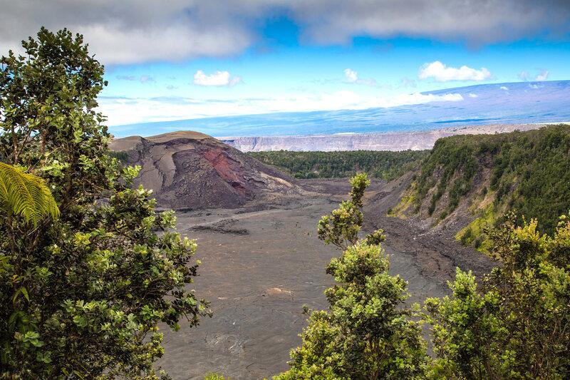 Hawaii's Volcanoes National Park Is Open Again