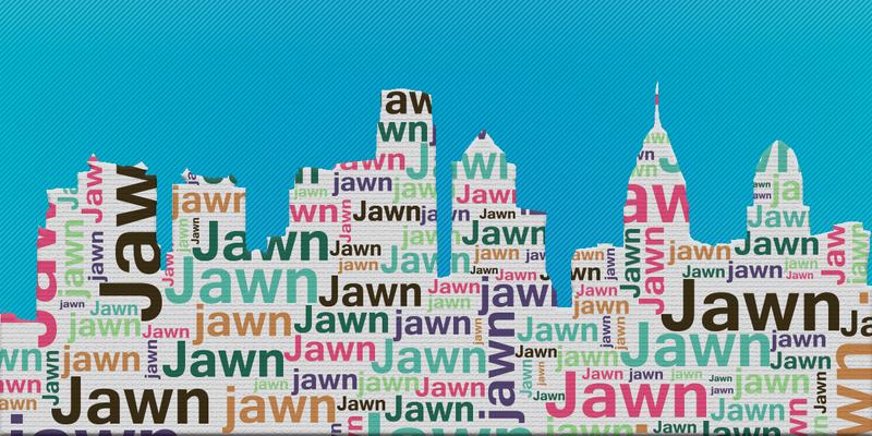 The Enduring Mystery of 'Jawn,' Philadelphia's All-Purpose Noun