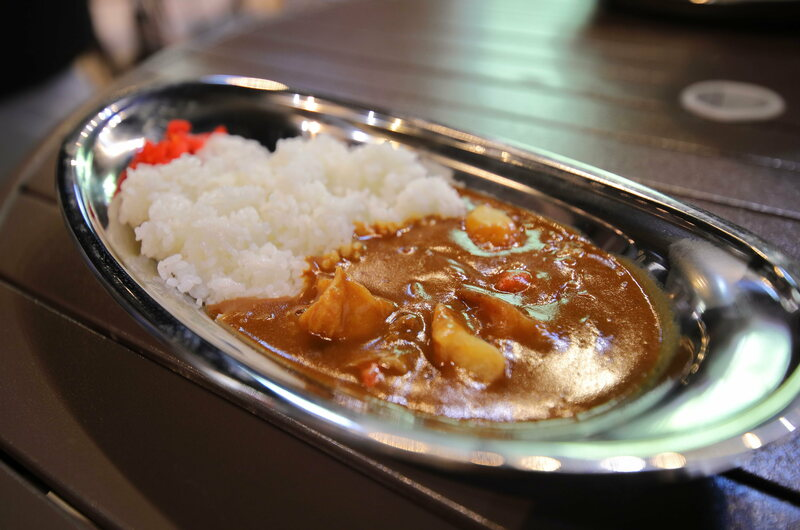 How Curry Became a Japanese Naval Tradition