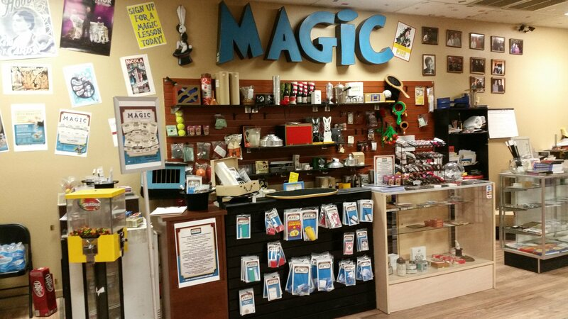 33 of the World's Most Enchanting Local Magic Shops - Atlas Obscura