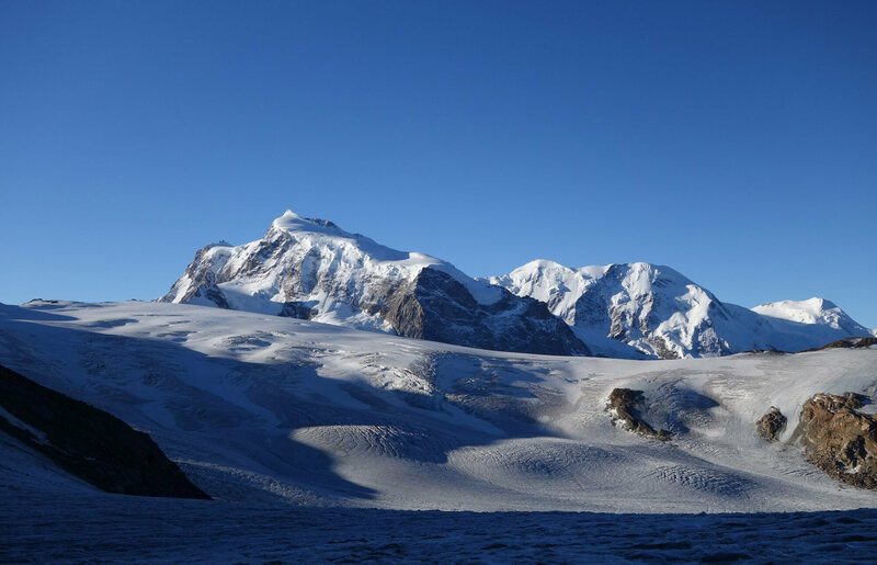 European Glaciers Have Been Coming and Going for Thousands of Years, But Now They're Just Going