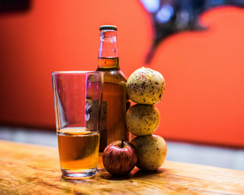 Why Cider Means Something Completely Different in America and Europe