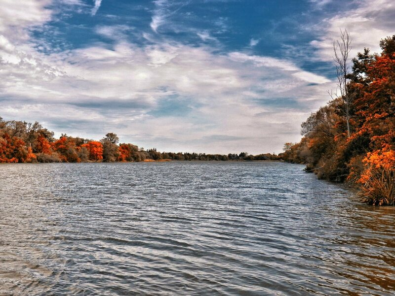 """Ontario's Grand River was """"like an I-65"""" for ancient Indigenous trade."""