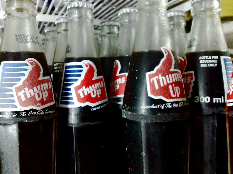 When India Kicked Out Coca-Cola, Local Sodas Thrived