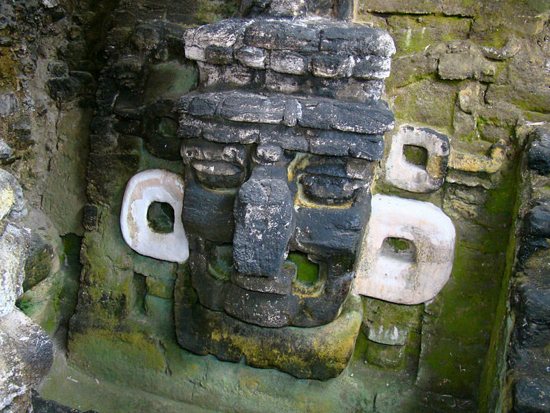 Archaeologists Dismantled a Maya Pyramid in Guatemala and Never Put it Back Together