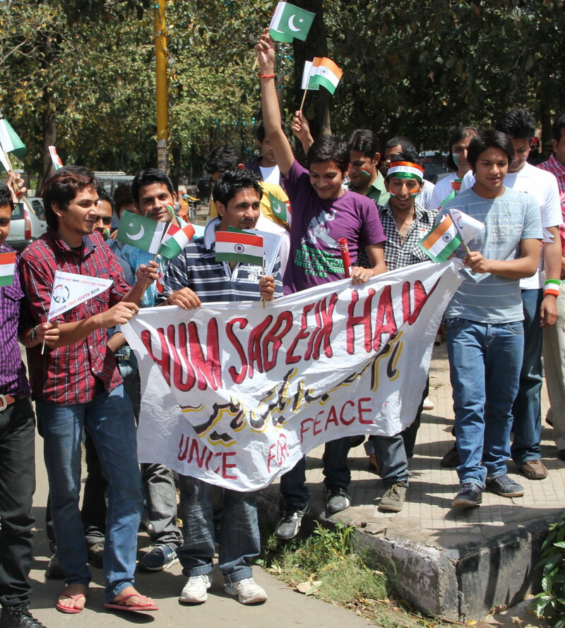 When Indian Hosts Opened Their Homes to Pakistani Cricket Fans