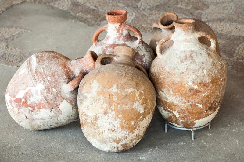 The Art of Repairing Broken Ceramics Creates a New Kind of Beauty