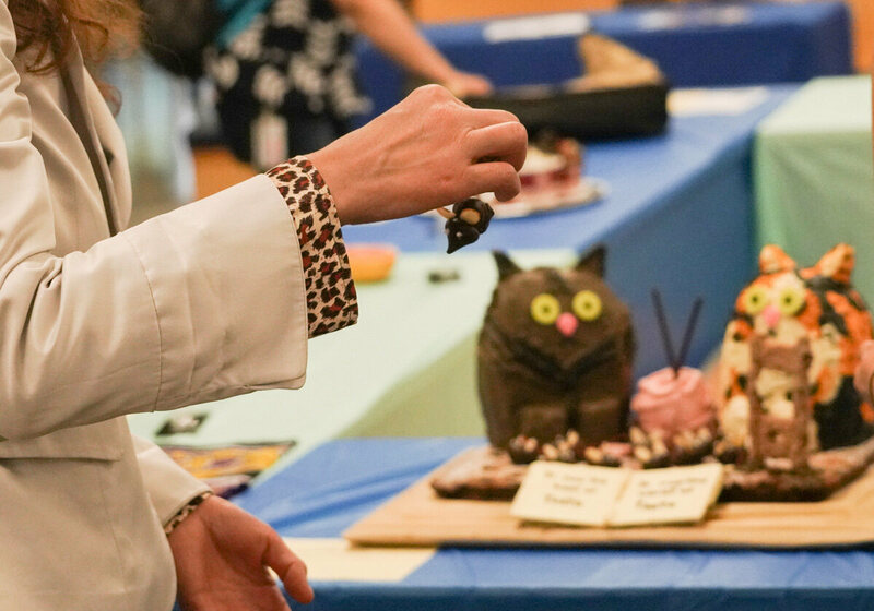 Edible Book Festivals Are for Pun and Food Lovers - Gastro