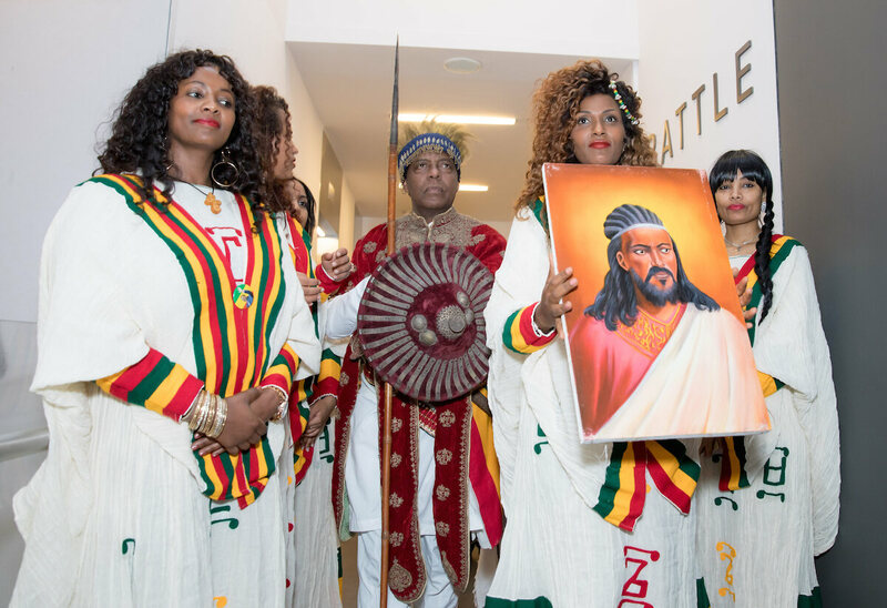 Locks of an Ethiopian Emperor's Hair Are Returning Home From London