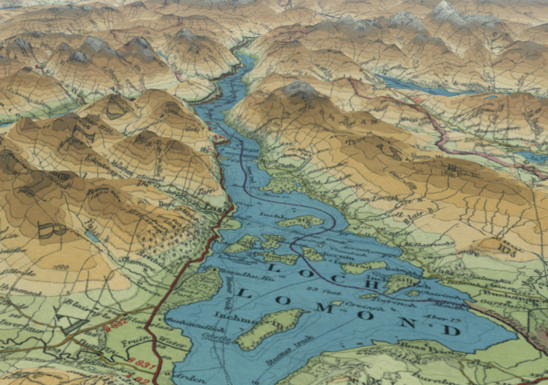 Explore Historic Maps of Scotland, Now in 3D - Atlas Obscura on maps in games, maps in color, maps in home, maps in space, maps in iphone, maps in print, maps in black, maps in movies, maps in japanese, maps in french, maps in car,