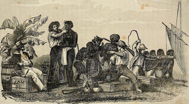 Found: The Last Survivor of the Atlantic Slave Trade - Atlas Obscura
