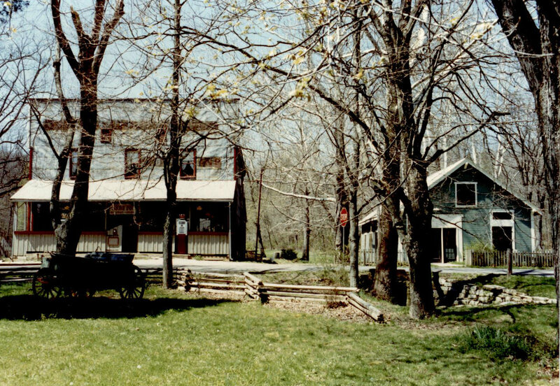 For Sale: The Entire Town of Story, Indiana - Atlas Obscura