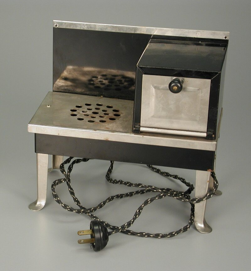 Prime Before The Easy Bake Oven Toy Stoves Were Beautiful And Home Interior And Landscaping Staixmapetitesourisinfo