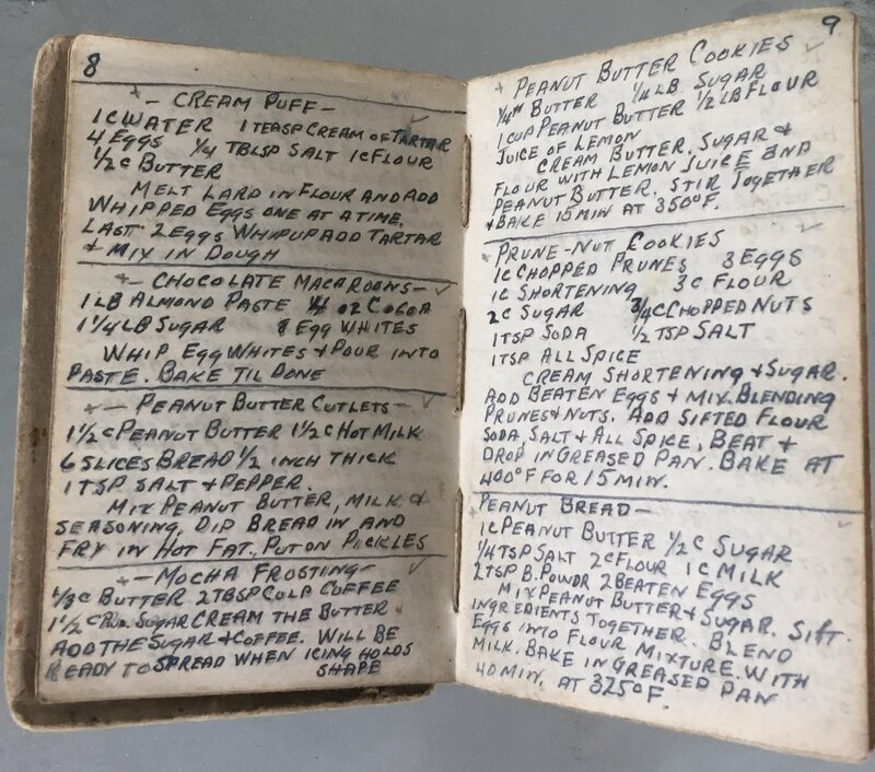 Late Sgt. Stewart's diary entries from his time as a prisoner in Camp 2B in Kawasaki, Japan, during the Second World War.