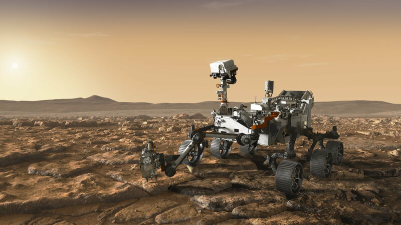 To Make a Field Guide to Life on Mars, First Head to the Deep Sea