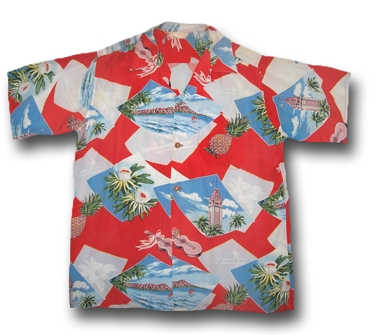 The Not-So-Chill History of Hawai'i's Breeziest Shirt