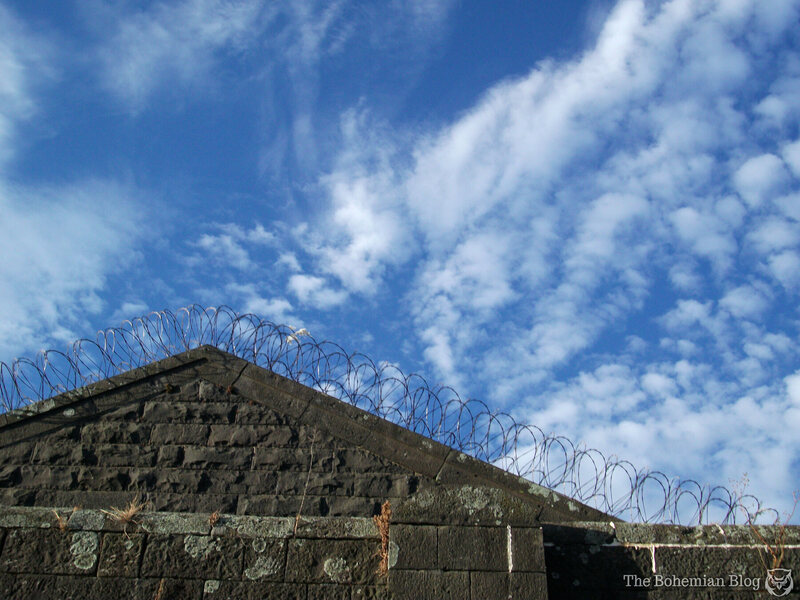 Essential Guide to the Scars of Australia's Prison Past - Atlas Obscura