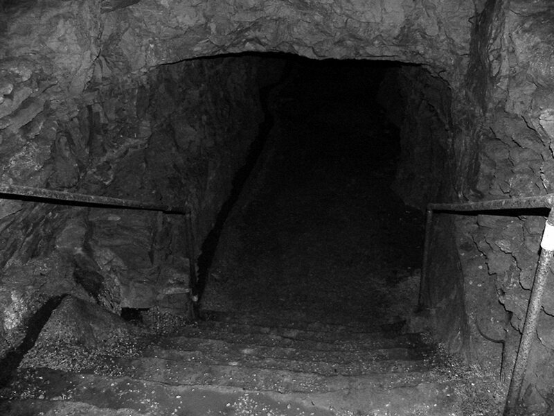 The Suicide Caves Beneath St Louis Atlas Obscura