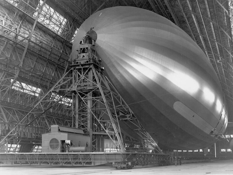 Ghosts Of Airships 7 Vestiges Of The Great Helium Hope