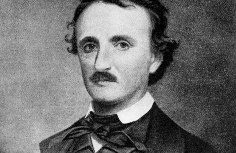 Edgar Allan Poe photo #8469, Edgar Allan Poe image
