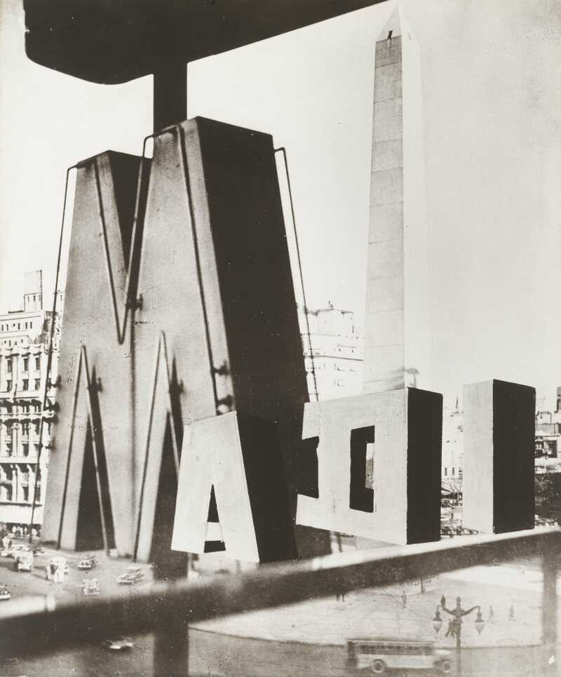 Surreal South America: Modernist Photography from the 1930s