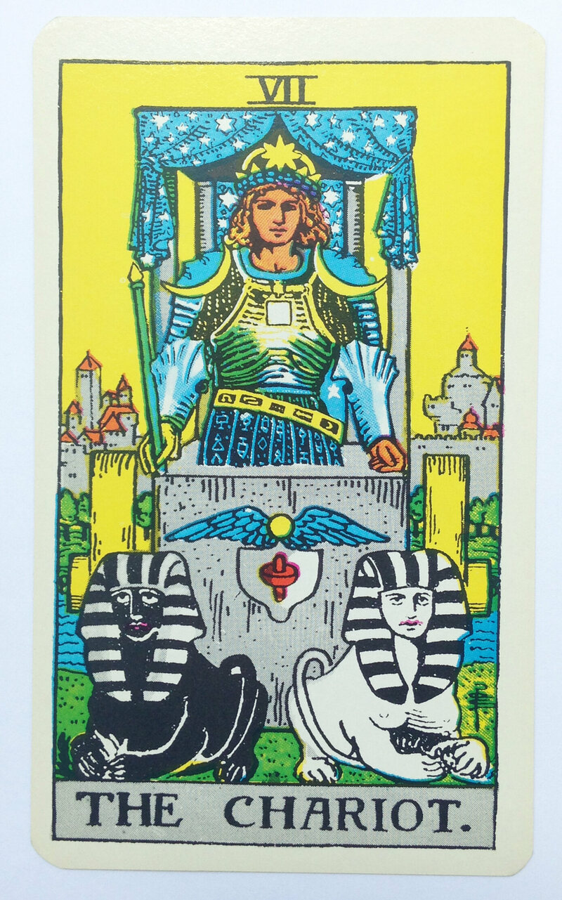 The Deck of Cards That Made Tarot A Global Phenomenon - Atlas Obscura