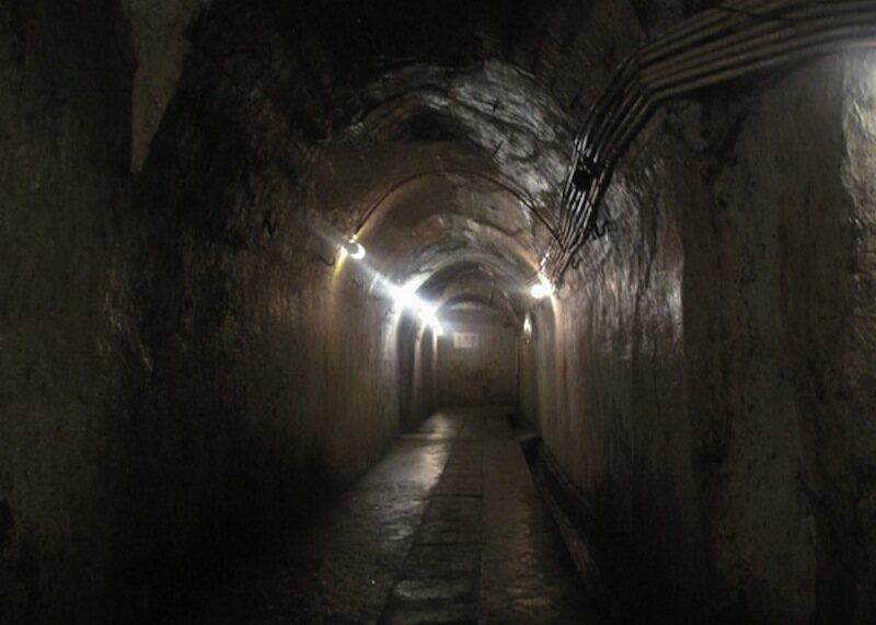 pictures secret tunnel explored - photo #26