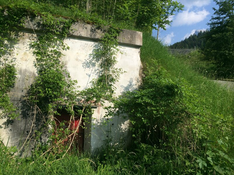 Exploring the Secret Nazi Tunnels Under a German Vacation Town ...