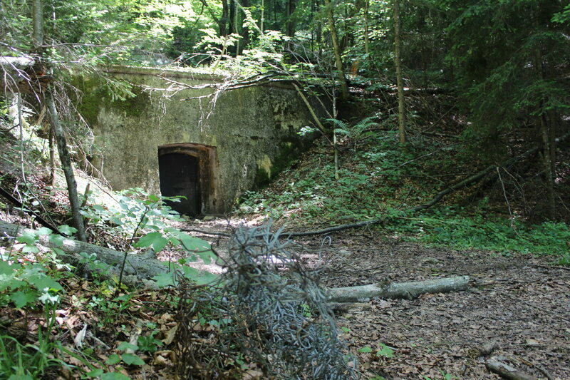 Exploring The Secret Nazi Tunnels Under A German Vacation