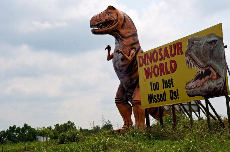 Tyrannosaurus Wrecks The Most Delightfully Derpy Dinosaur