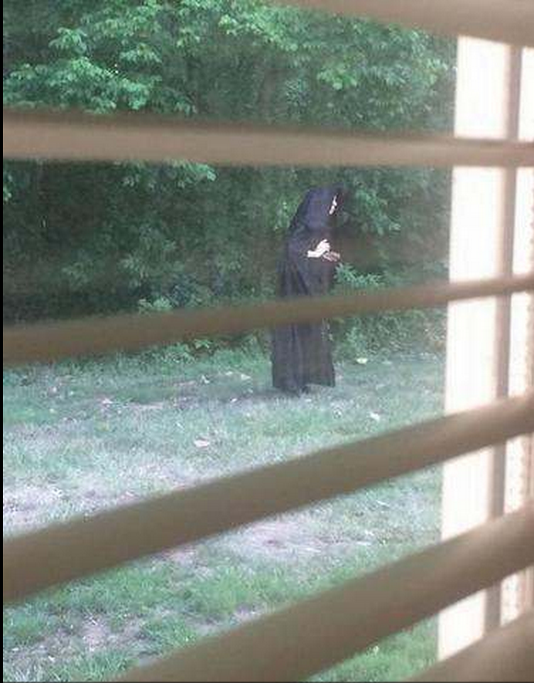 Tirips: My Friend From The Cloaked City