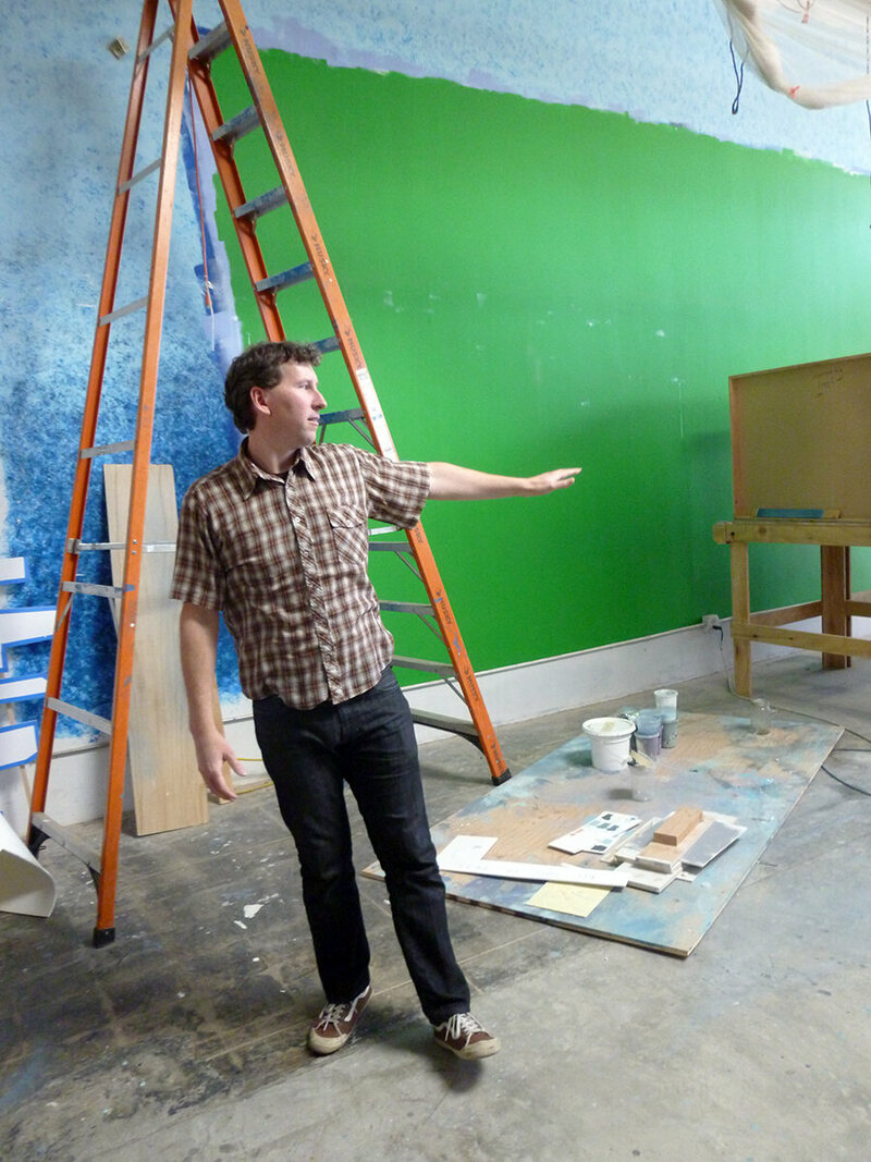 Los Angeles Screen Novelties stop motion animation studio