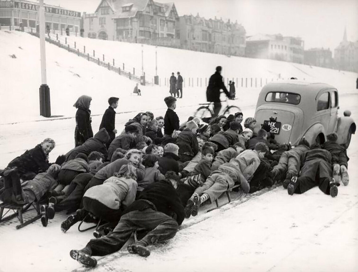 http://www.atlasobscura.com/articles/photo-of-the-week-carpowered-sledding?utm_source=twitter&utm_medium=atlas-page