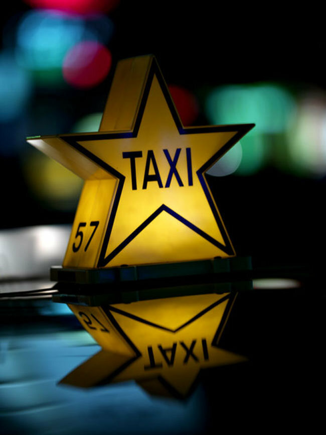 Gold Star Taxi Co.