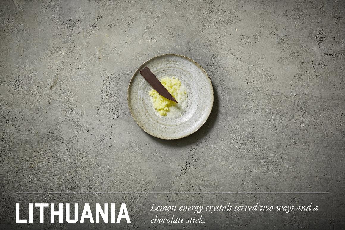 Mmm, energy crystals.