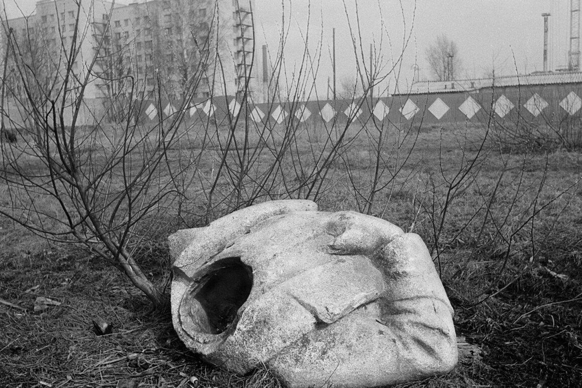 <em>Leningrad</em>, 1978.