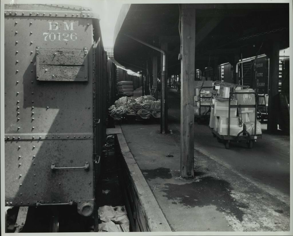 The Dangers of Train Yards, Through the Eyes of Railroad