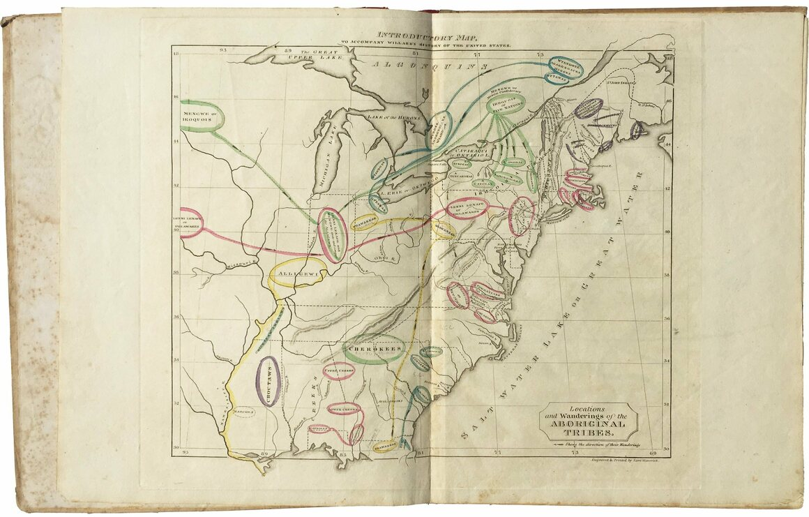 Maps Have the Power to Shape History - Atlas Obscura