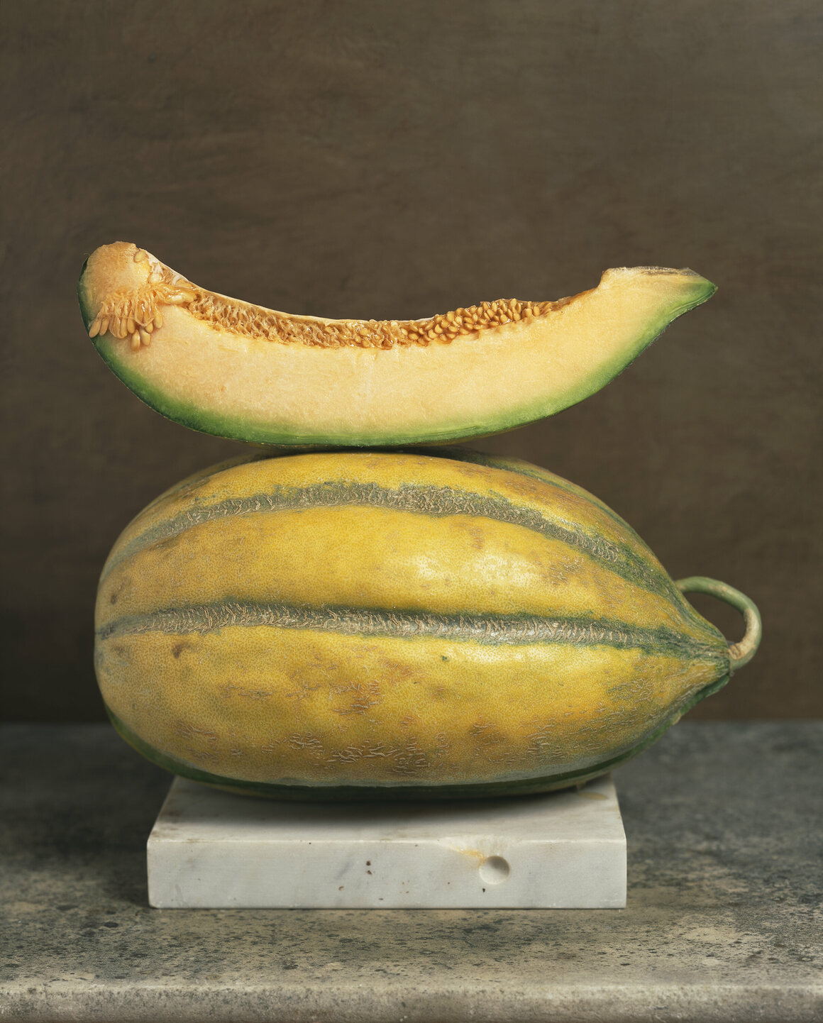 Around The World In 125 Melons Gastro Obscura