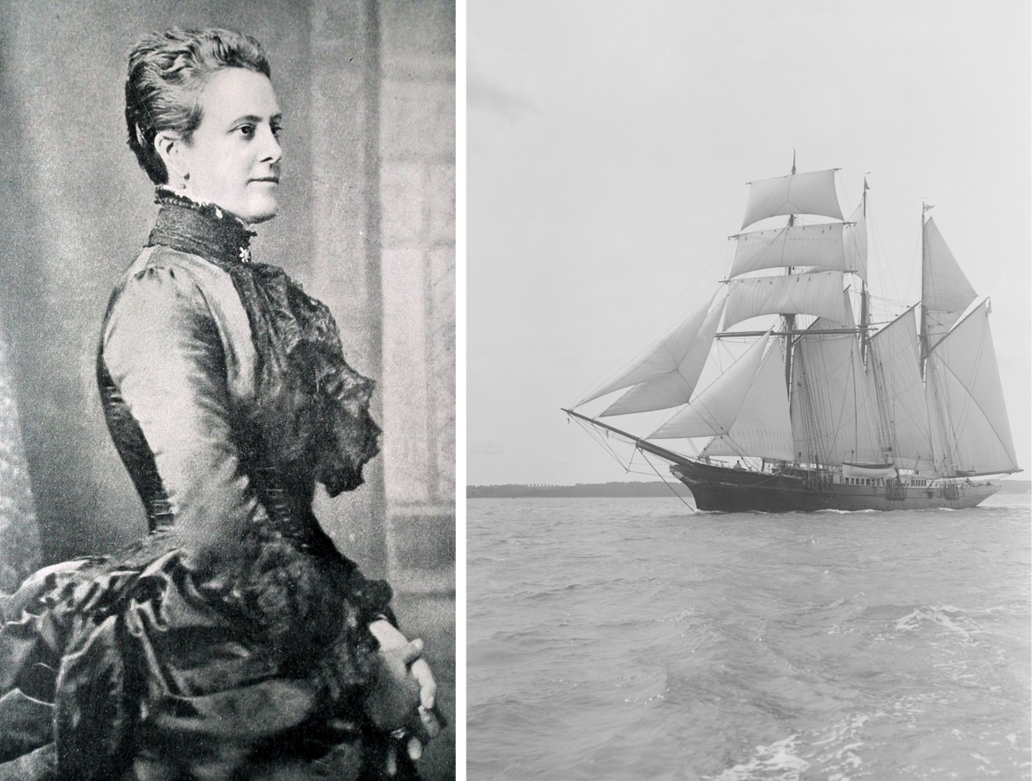 The Adventurous Seafaring Women of the Age of Sail, in Their Own Words -  Atlas Obscura