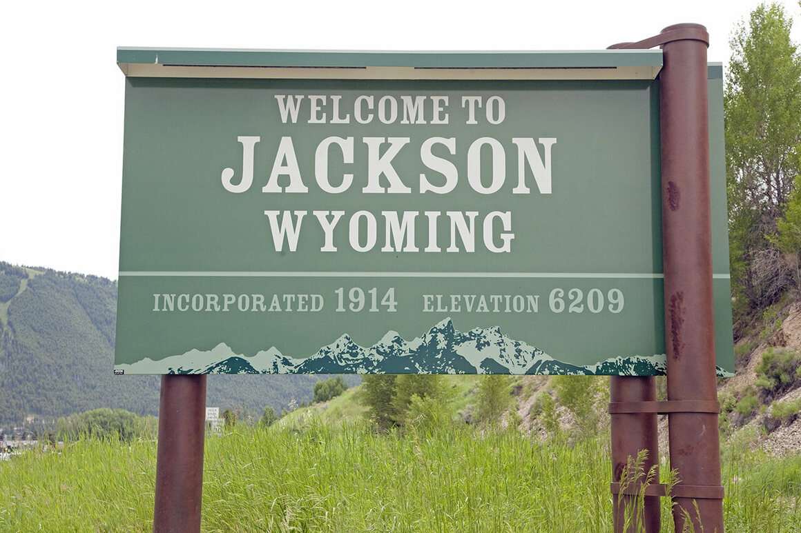 For a few years, this may have been the most progressive town in the American West.