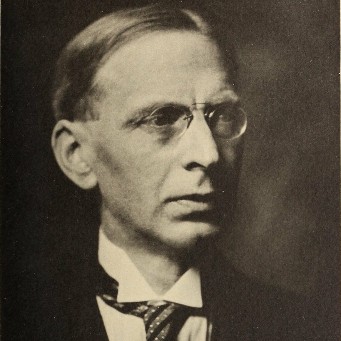 Berthold Laufer may not have understood how significant his recording experiment was.